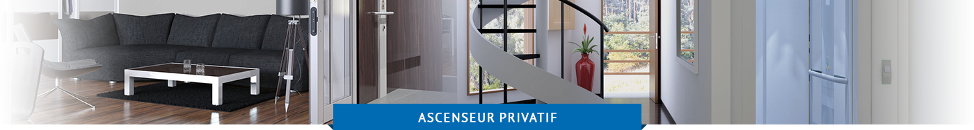 Ascenseur privatif Rennes