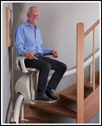 Intérêt d'un monte-escalier