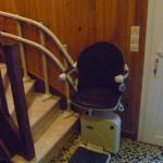Sésame Auto - monte-escalier (8)