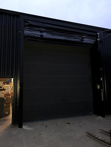 Sesame Automatisme Porte De Garage 00