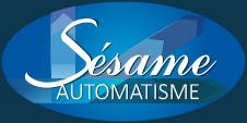 SESAME AUTOMATISME Logo